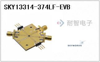 SKY13314-374LF-EVB