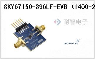 SKY67150-396LF-EVB (1400-2200 MHZ)
