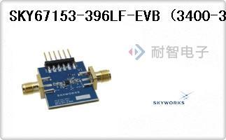 SKY67153-396LF-EVB (3400-3800 MHZ)