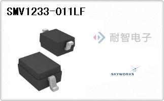 Skyworks公司的可变电容二极管(可变电容二极管,变容二极-SMV1233-011LF
