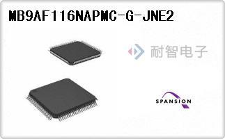 MB9AF116NAPMC-G-JNE2
