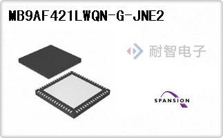 MB9AF421LWQN-G-JNE2