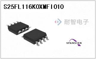 S25FL116K0XMFI010