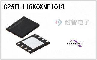 S25FL116K0XNFI013