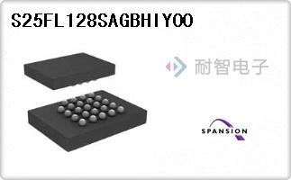 S25FL128SAGBHIY00