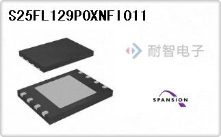 S25FL129P0XNFI011