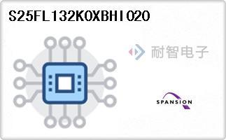 S25FL132K0XBHI020
