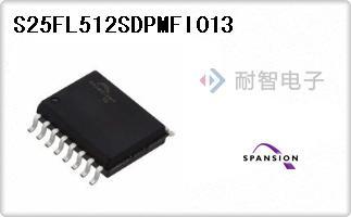 S25FL512SDPMFI013