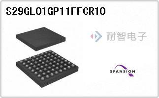 S29GL01GP11FFCR10