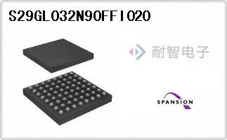 S29GL032N90FFI020