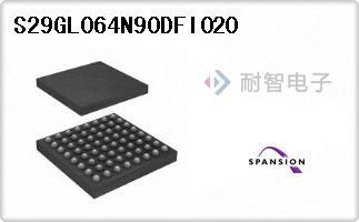 S29GL064N90DFI020