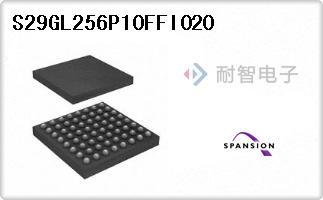 S29GL256P10FFI020