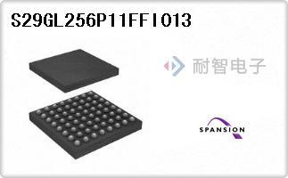 S29GL256P11FFI013