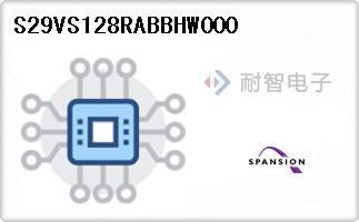 S29VS128RABBHW000