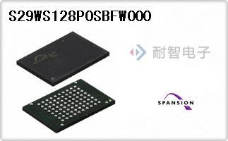 S29WS128P0SBFW000