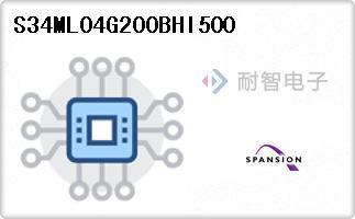 S34ML04G200BHI500