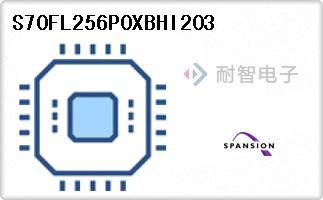 S70FL256P0XBHI203