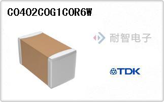 C0402C0G1C0R6W