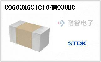 C0603X6S1C104M030BC