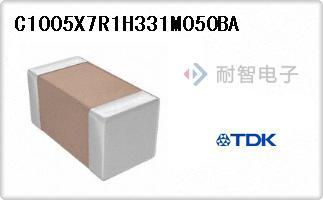 C1005X7R1H331M050BA