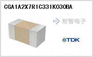 CGA1A2X7R1C331K030BA
