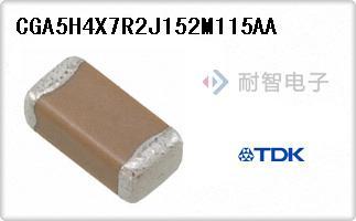 CGA5H4X7R2J152M115AA