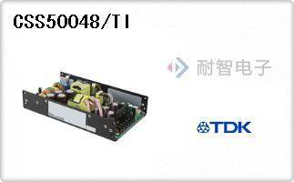 CSS50048/TI