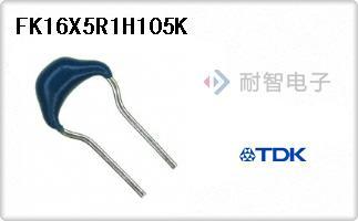 FK16X5R1H105K