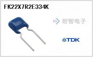 FK22X7R2E334K