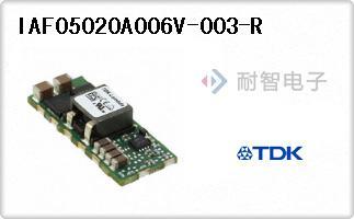 IAF05020A006V-003-R