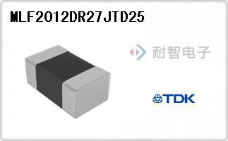 MLF2012DR27JTD25