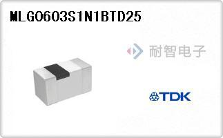 MLG0603S1N1BTD25