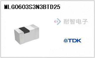 MLG0603S3N3BTD25
