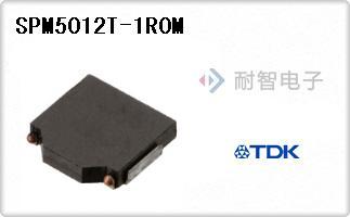 SPM5012T-1R0M