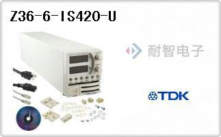 Z36-6-IS420-U