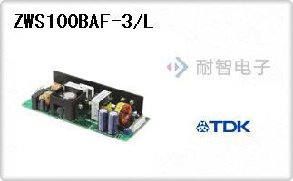 ZWS100BAF-3/L