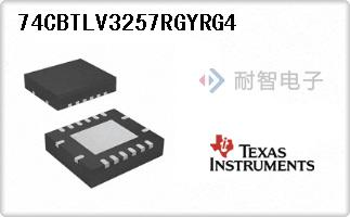 74CBTLV3257RGYRG4