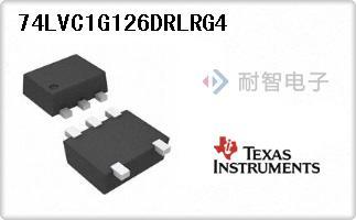 74LVC1G126DRLRG4