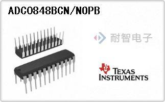 ADC0848BCN/NOPB