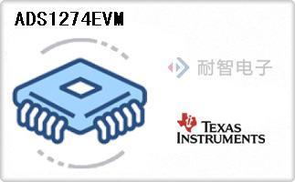 ADS1274EVM