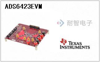 ADS6423EVM