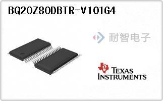 BQ20Z80DBTR-V101G4