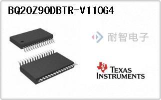 BQ20Z90DBTR-V110G4