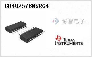 CD40257BNSRG4