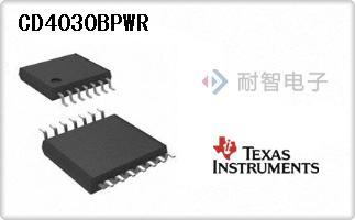 CD4030BPWR