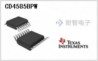 CD4585BPW