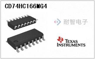 CD74HC166MG4