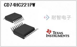 CD74HC221PW