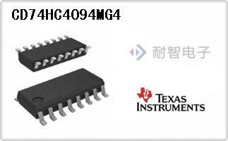 CD74HC4094MG4