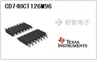 CD74HCT126M96